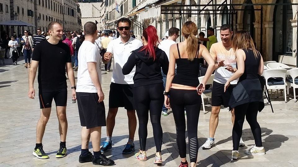 Running Tours In Dubrovnik - Cover Photo