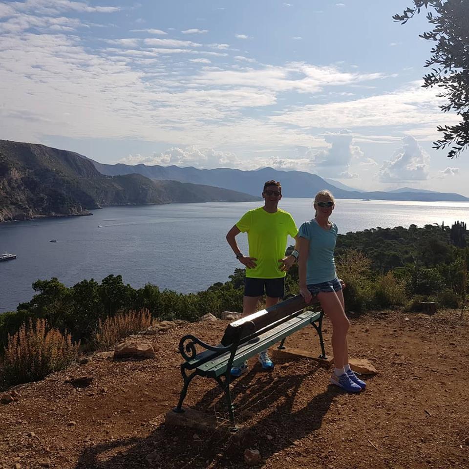 Running Tours In Dubrovnik - Lokrum Island Running Tour