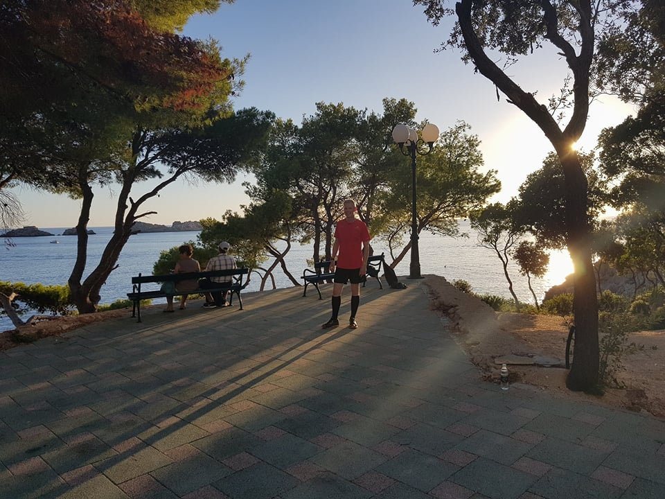 Running Tours In Dubrovnik - City And Nature Tour