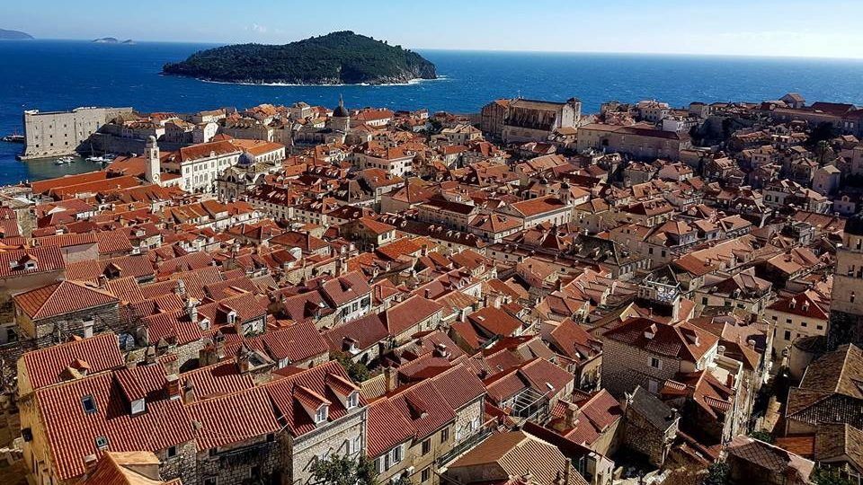 dubrovnik walking tours