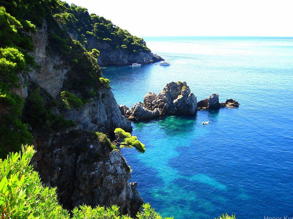 Dubrovnik Swimming Tours - Elaphite Islands Swimming Tour