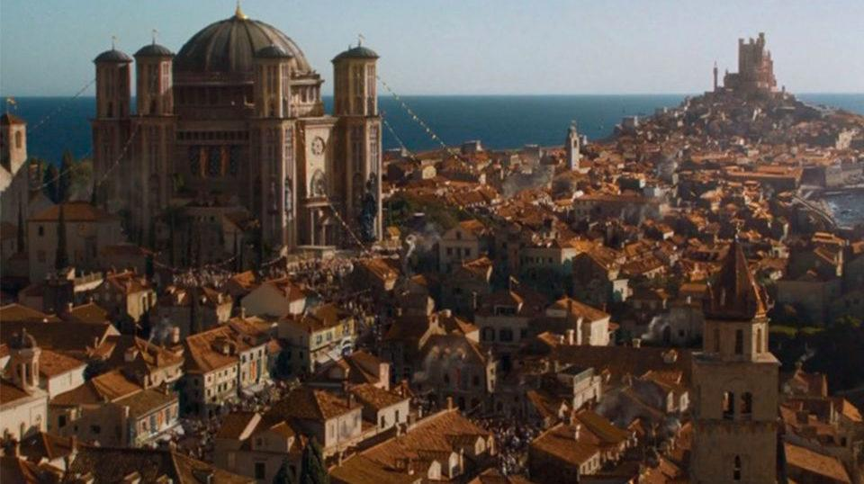 Dubrovnik Walking Tours - Game Of Thrones Dubrovnik Tour
