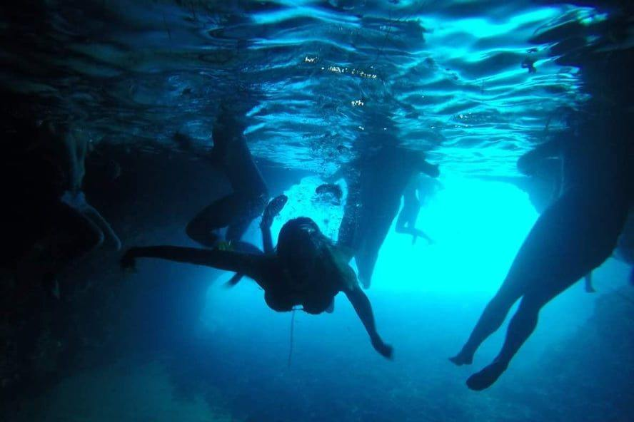 dubrovnik diving tours